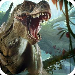 恐龙射击生存破解版